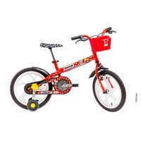 BicicletaAro16MinnieCaloi