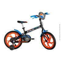 BicicletaAro16HotwheelsCaloi