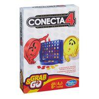 jogoconnect4grabgohasbro
