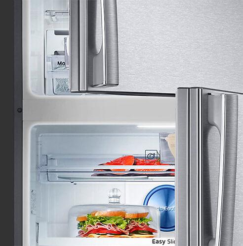 Iluminação LED Refrigerador RT6000K