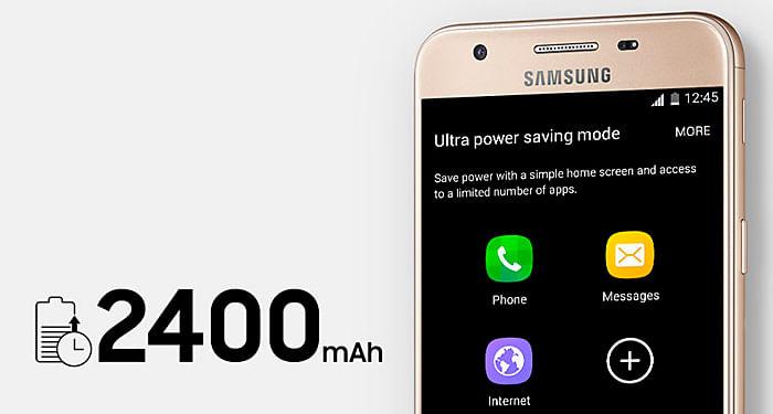 Bateria Galaxy J5 Prime