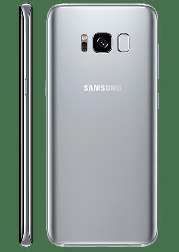 Banner Galaxy S8