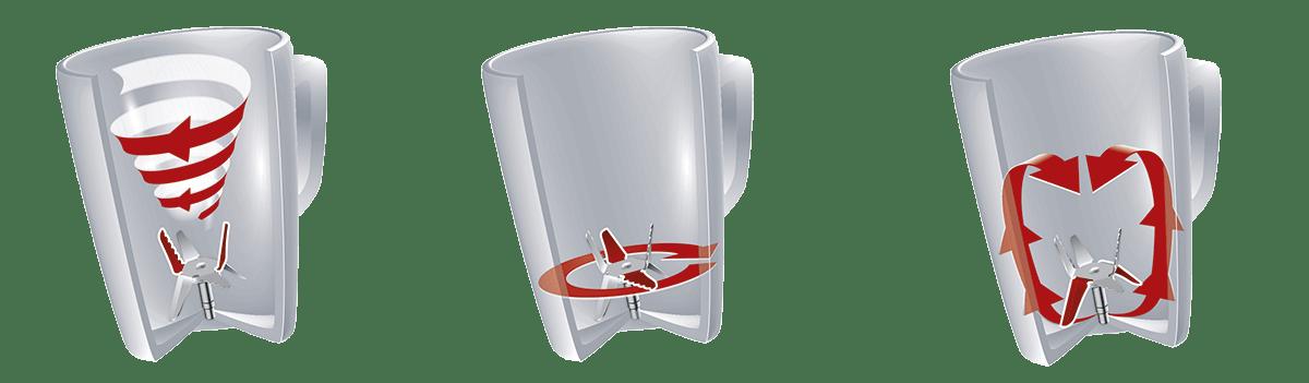Liquidificador Arno Power Max 1000