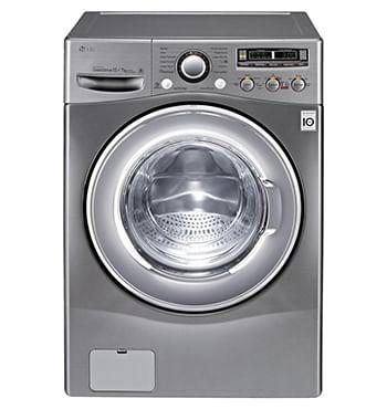 Lavadora e Secadora de Roupas LG 12kg