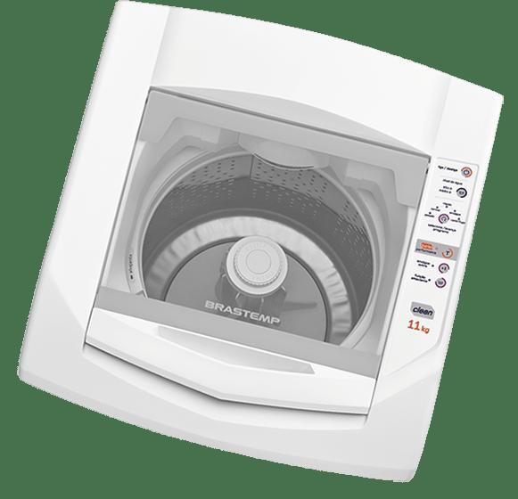 Lavadora de roupas Brastemp BWC11