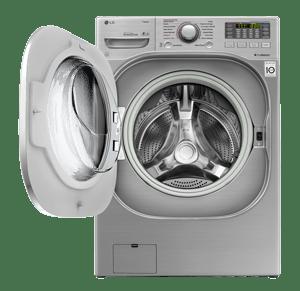 Lavadora e Secadora WD1316AD LG Titan