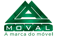 Cores do Guarda-roupa Moval Mafra