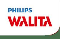 Logo Philips Walita Liquidificador