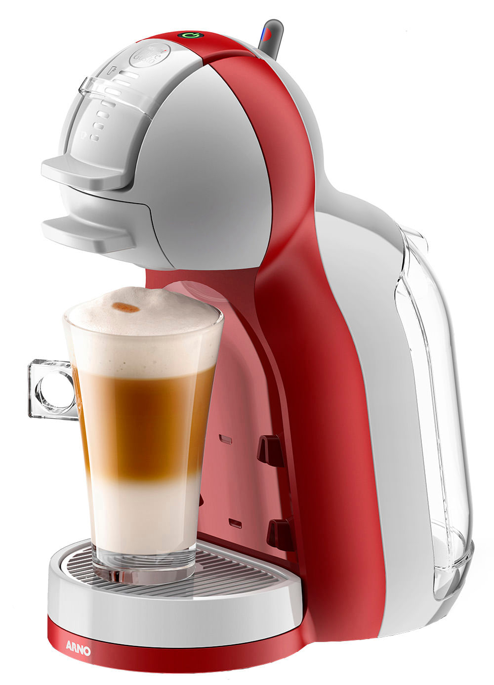Cafeteira Mini Me Dolce Gusto
