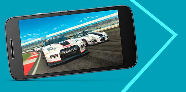 Moto G 4 Play DTV