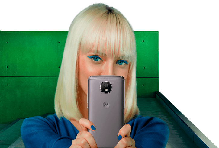 Android Moto G5S