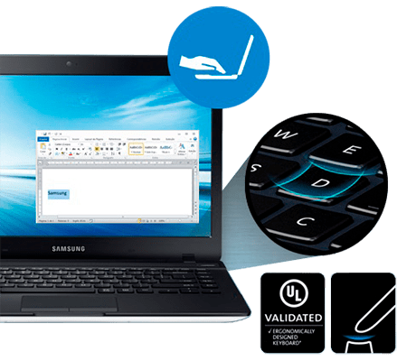 Notebook Samsung Essentials -  - NP370E4K