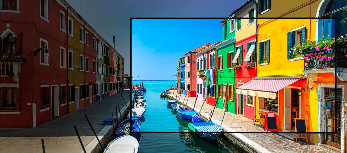Processador BCX Smart Smart TV Panasonic EX600