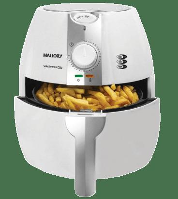 Fritadeira Por Ar Wellness Fry