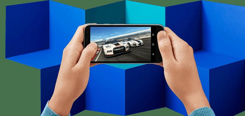 Performance Moto G 4 Play