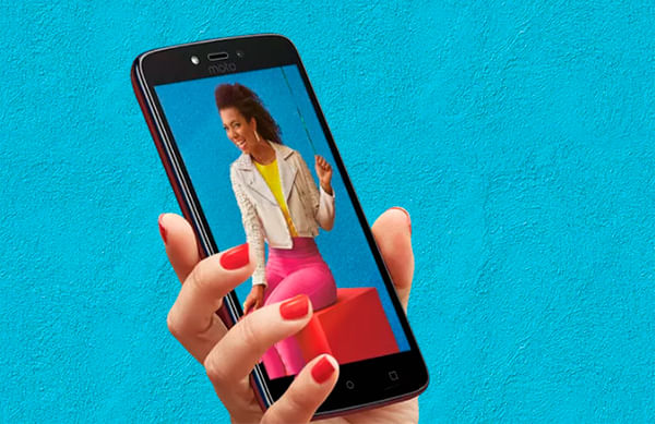 Recursos Adicionais Motorola Moto C Plus