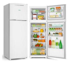 Refrigerador Consul Duplex - CRM37