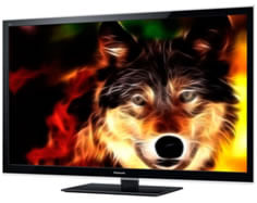 TV LED IPS