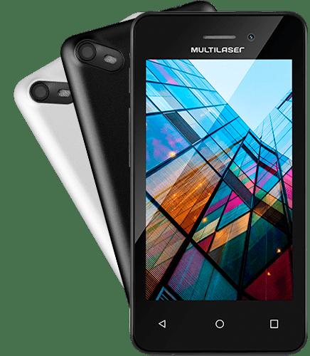 Smartphone Multilaser MS40S