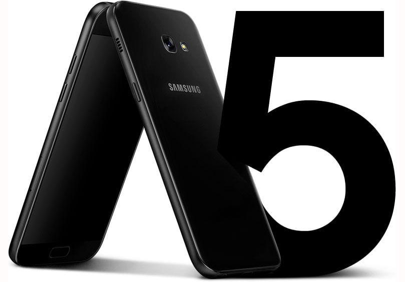 Galaxy A520F