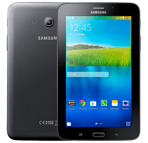 Galaxy Tab E 7.0