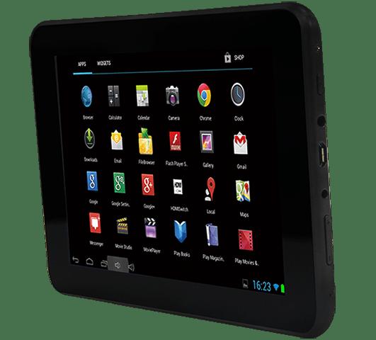 Tablet Lenoxx TB-5400