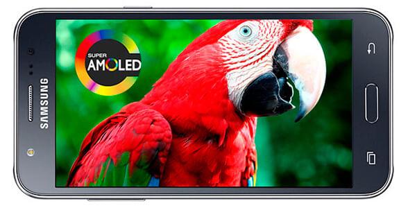 Tela Samsung Galaxy J5