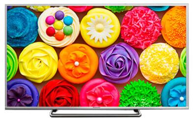 TV LED VIERA TC-55CX640B